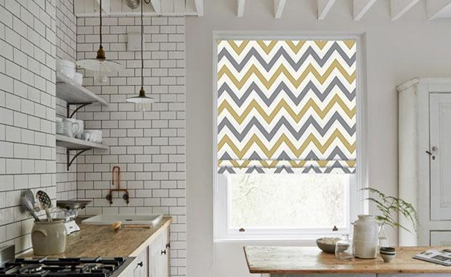 Roller Blinds Ilkeston