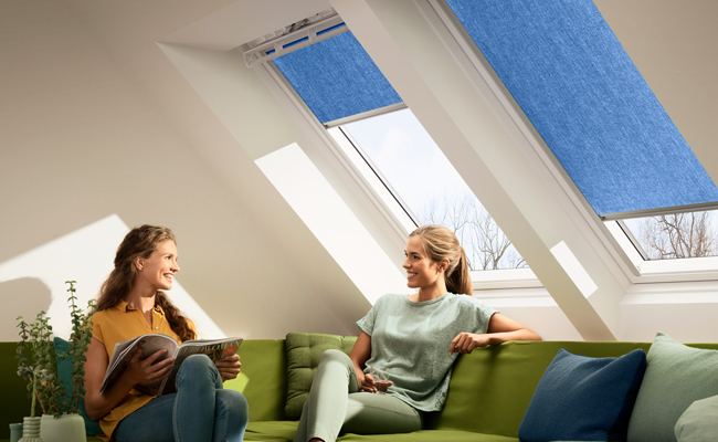 Velux Blinds Leicester