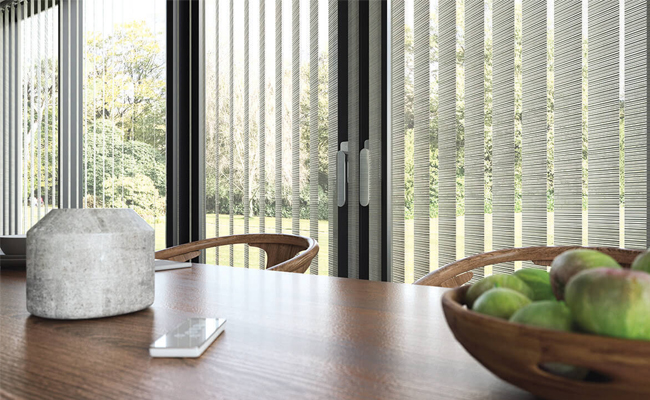 Vertical Blinds Derby